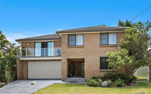 84 Madigan Boulevarde, Mount Warrigal NSW