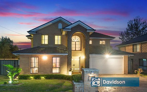 5 Saddle Row, Holsworthy NSW 2173
