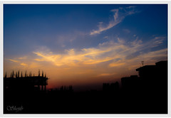 Twlight (Shojib77) Tags: twilight sunset sun evening tongi gazipur dhaka bangladesh beautifulnature nature explored nikond5300 nikon 1855mm