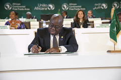 10th Extraordinary Summit of the African Union | Kigali, 21 March 2018 (Paul Kagame) Tags: nana akufoaddo ghana free trade market afcta rwanda kigali kagame africa au african union