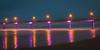 New Brighton Pier on a misty night (Sandy Brinsdon (theafterworkphotographer)) Tags: lights night longexposure flickr newbrighton