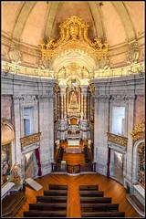Igreja dos Clérigos. (Totugj) Tags: nikon d5100 sigma 816mm igreja dos clérigos porto oporto portugal iglesia templo church chiesa église europa europe