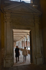 Venice, Italy (aljuarez) Tags: europa europe italia italie italien italy veneto venezia venecia venedig venice canales canals santa maria dei frari