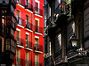 Somera (wuploteg1) Tags: somera goienkale calle arriba casco viejo old town siete calles bilbo bilbao vizcaya bizkaia euskadi euskalherrias basque country país pais vasco spain
