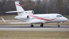 TC-AKE (Breitling Jet Team) Tags: tcake ak havacilik akkok aviation euroairport bsl mlh basel flughafen lfsb