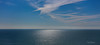 Ocean Blue (clive_metcalfe) Tags: ocean sky clouds water sparkle landscape waterscape seaside bournemouth uk beautiful nature