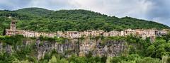 RISCAL DE CASTELLFOLLIT DE LA ROCA (thaisa1980) Tags: 2017 castellfollitdelaroca gerona girona españa riscal spain