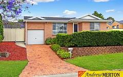 69 Tullaroan Street, Kellyville Ridge NSW