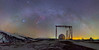 BTA-6 Large Altazimuth Telescope, Special Astrophysical Observatory, Arhyz (Mike Reva) Tags: astronomy astrophoto astrophotography astro cassiopea stars sky stillness stargazing snow samyang24 starrynight spring starry samyang night nightsky nature nghtsky nightscape canon6d arhyz bta