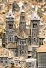 Genève - maquette de la cathédrale de Saint-Pierre en 1850 (olivierurban) Tags: sony genève geneva oldtown vieilleville tavel maquette cathédrale saintpierre suisse swiss sonyilce6000 e55210mmf4563oss