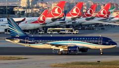 4K-AZ80 (Ken Meegan) Tags: 4kaz80 airbusa320214 2991 azerbaijanairlines istanbulataturk 472017 istanbul ataturk airbusa320 airbus a320214 a320