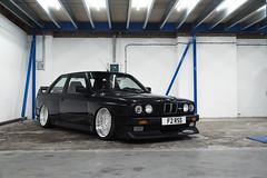 BMW E30 M3 - Rotiform LHR (rotiformwheels) Tags: bmwe30m3 e30 bmwm3 rotiform rotiformwheels