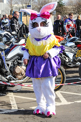 Glagow Children's Hospital Easter Egg Run 2018 (markyharky) Tags: cheer glasgow easter egg run glasgowchildrenshospital charity bikers motorbikes trikes quads cheer2018