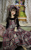 Lara_PS_M1 (Dale Zentner) Tags: pinkgrapefruitfashions bjd plaid dollstown estella