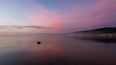 Sunset (ValeTer_) Tags: nikon d7500 isaquah lake sammamish state park usa wa washington sunset landscape colors water pnw lakesammamish lakesammamishstatepark washingtonstate