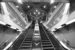 York University Subway Station,Toronto, Canada (leo_li's Photography) Tags: toronto ontario canada 加拿大 多伦多 多倫多 ttc
