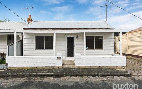 105 Thomson St, South Melbourne VIC 3205