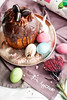 Happy Easter (Yulchonok) Tags: holiday spring easter egg chocolate food