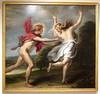 THEODOR VAN THULDEN - APOLO PERSIGUIENDO A DAFNE (mflinera) Tags: oviedo asturias museo de bellas artes pintura arte theodor van thulden