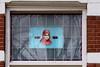 Glas in lood Den Haag (Roel Wijnants) Tags: ccbync roelwijnants roelwijnantsfotografie roel1943 wandelvondst wandelen fietsen acitytolove denhaag thehague absolutelythehague city hofstijl hofstad haagspraak leesdegebruiksvoorwaarden raam voorstelling glasinlood geloof hindu hindi india