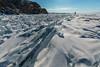 _W0A4715 (Evgeny Gorodetskiy) Tags: landscape olkhon travel nature russia island hummocks siberia lake winter baikal ice irkutskayaoblast ru