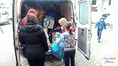 6 - Románia - Medgyesi gyermekotthon / Detský domov v Rumunsku