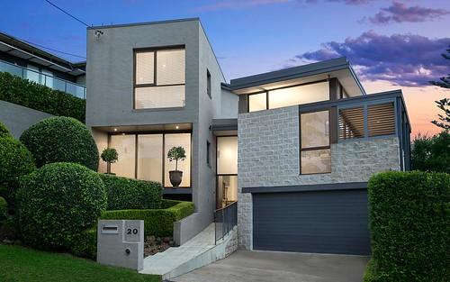 20 Charles St, Castlecrag NSW 2068