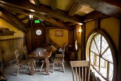 IMG_1254 (Chris_Moody) Tags: hobbiton movie set newzealand hobbit lordoftherings lotr lord rings jackson matamata nz tourism tolkien shire