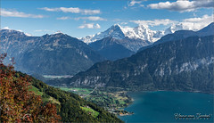 Berner Oberland 2017 (Hans van Bockel) Tags: hansvanbockel d7200 landschap nikon sigriswil zwitserland beatenberg bern ch thunersee eiger mönch jungfrau interlaken 1680mm explore