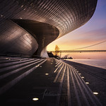 MAAT Lisbon Portugal - Museum of Art, Architecture and Technology thumbnail