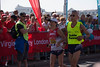 Blind Runner (cuppyuppycake) Tags: london marathon 2018 nhs bike ambulance emt tower bridge thames river uk england blind runnr guide
