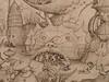 BRUEGEL Pieter I,1557 - Superbia, l'Orgueil-detail 31 (Custodia) (L'art au présent) Tags: art painter peintre details détail détails detalles drawings dessins dessins16e 16thcenturydrawings dessinhollandais dutchdrawings peintreshollandais dutchpainters stamp print louvre paris france peterbrueghell'ancien man men femme woman women devil diable hell enfer jugementdernier lastjudgement monstres monster monsters fabulousanimal fabulousanimals fantastique fabulous nakedwoman nakedwomen femmenue nude female nue bare naked nakedman nakedmen hommenu nu chauvesouris bat bats dragon dragons sin pride septpéchéscapitaux sevendeadlysins capital