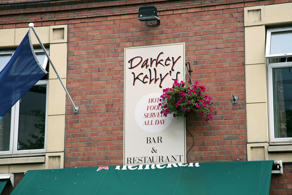 PUB: Fishamble Street Dublin
