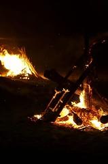 hogueras de San Juan (briveira) Tags: party night fire noche san corua fiesta juan fuego mio hoguera briveiracom