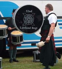 52nd Lowland Regiment Pipe Band (Scotland) (conner395) Tags: drums scotland highlands kilt alba pipes pipe scottish escocia piper bagpipes scotia drummers szkocja caledonia bagpiper conner pipers bagpipers schottland bagpipe schotland pipeband pipesanddrums ecosse scozia tain skottland rossshire skotlanti skotland  pipesdrums    daveconner conner395  davidconner daveconnerinverness daveconnerinvernessscotland