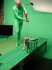 Levis Marionette