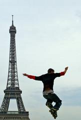 Paris! - by Pensiero