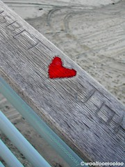 """""""love comes from the most unexpected places..."""" by woolloomooloo"""