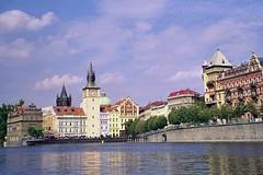FCT4_024_126 (Kittroid) Tags: river europe prague praha czechrepublic oldtown vltava starmsto