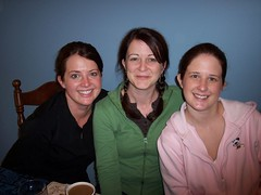 Me with the sisters!