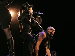 Madonna (adlerfg) Tags: music concert tour live madonna lovers future confessions