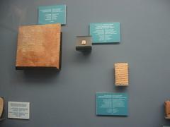 more cuneiform (mk30) Tags: museum turkey istanbul archeology cuneiform archeologicalmuseum arkeolojimuzesi
