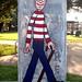 From Mr. Waldo