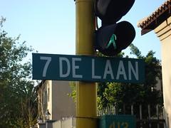 7 de laan