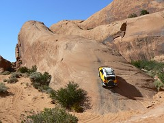 MOAB1 051 (roosterdo4444) Tags: offroad 4x4 toyota motorsports wheeling fjcruiser