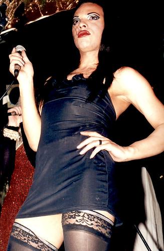 Live. Madam JoJos, 11 Nov 98