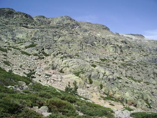 Parque Natural de Peñalara