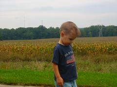 Seb and Corn