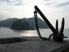 Anchor by Dorron, on Flickr