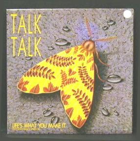 Talk Talk's Life